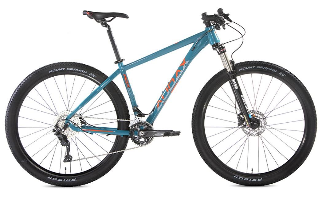 BICICLETA 29 AUDAX ADX 200 BOOST DEORE 2X10 VEL. (2021)