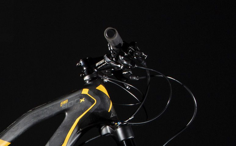 BICICLETA 29 AUDAX CARBON FS900X SRAM GX 1X12 VEL