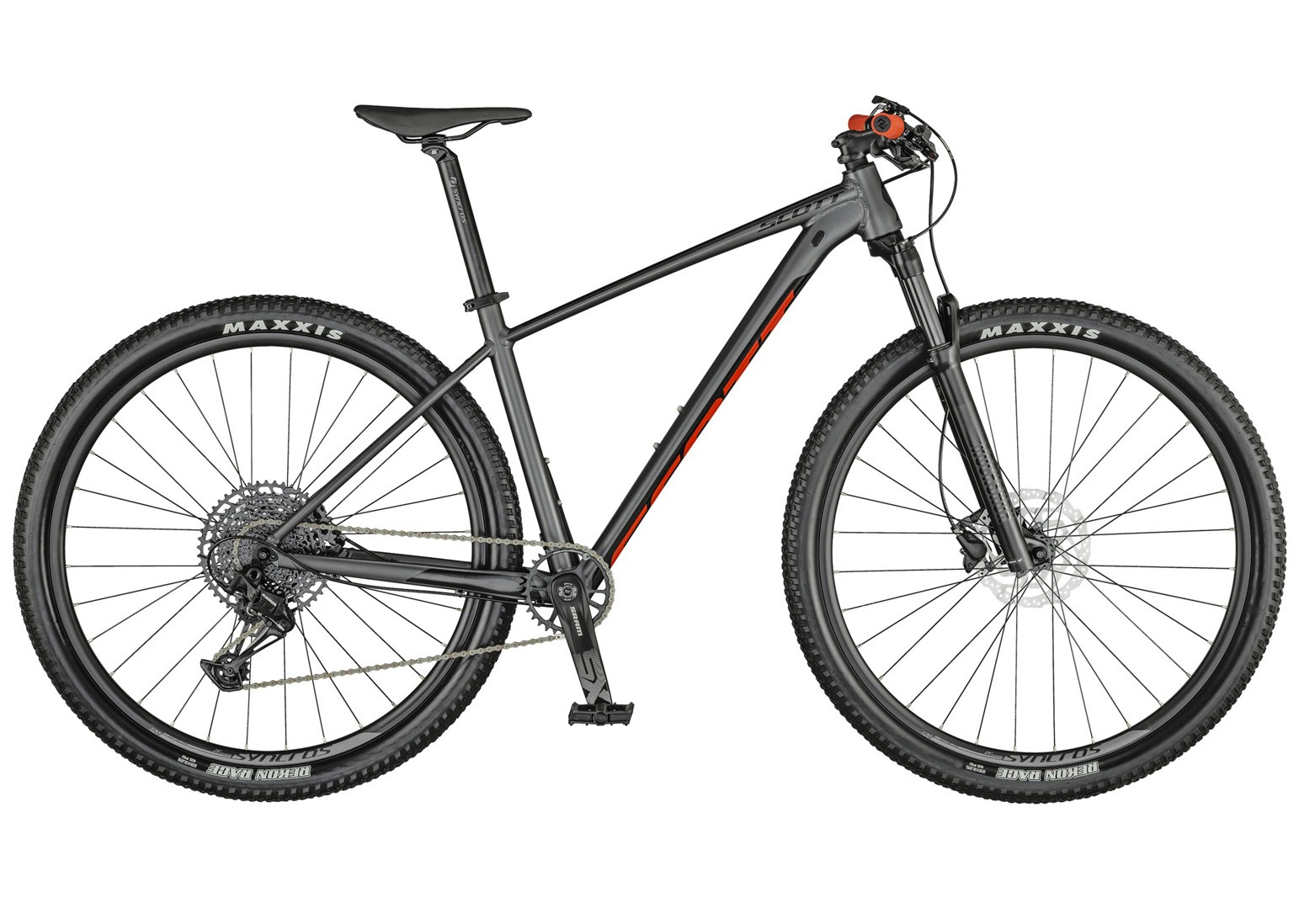 BICICLETA 29 SCOTT SCALE 970 SRAM SX 1X12 VEL (2021)