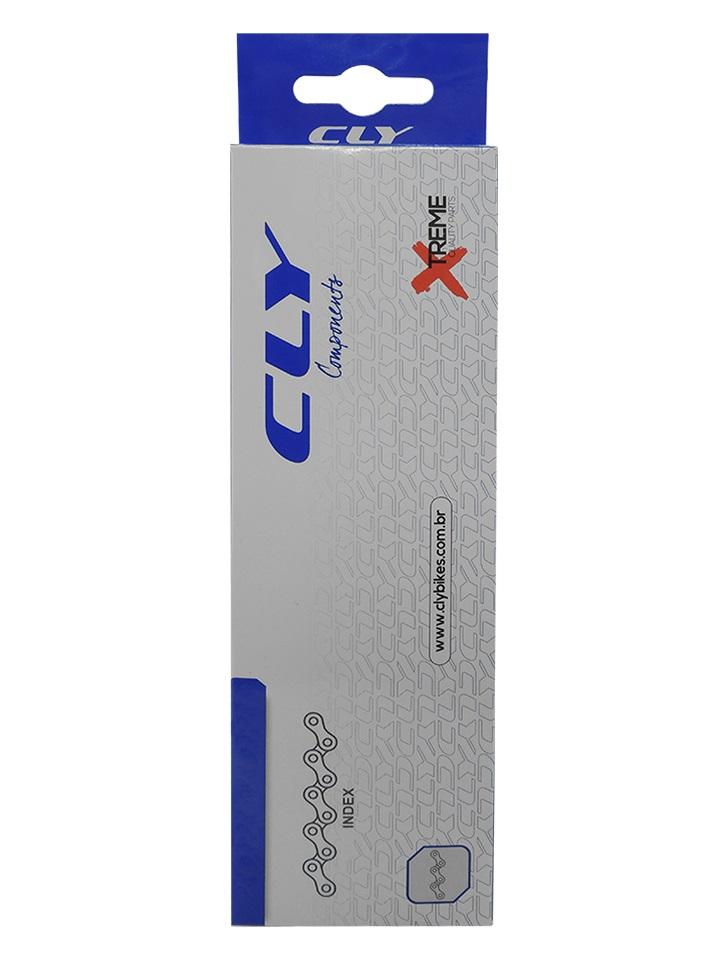 CORRENTE 08 V. CLY
