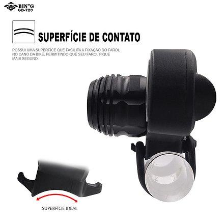 FAROL LED BIKE LIGHTS GB-720