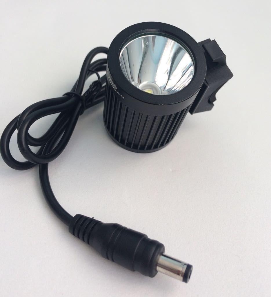 FAROL LED VOLTEC / VICINI CREE T6