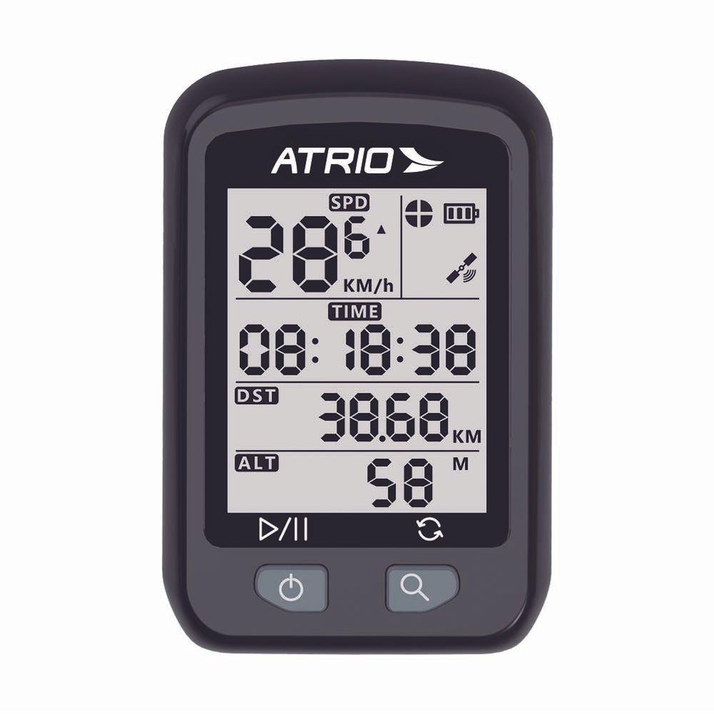 GPS IRON BI091 ATRIO
