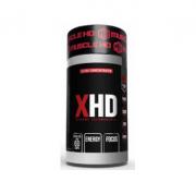 X HD EXTREME THERMOGENIC - 60caps