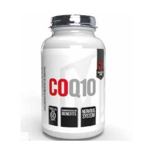 Coenzima Q10 - 60 caps