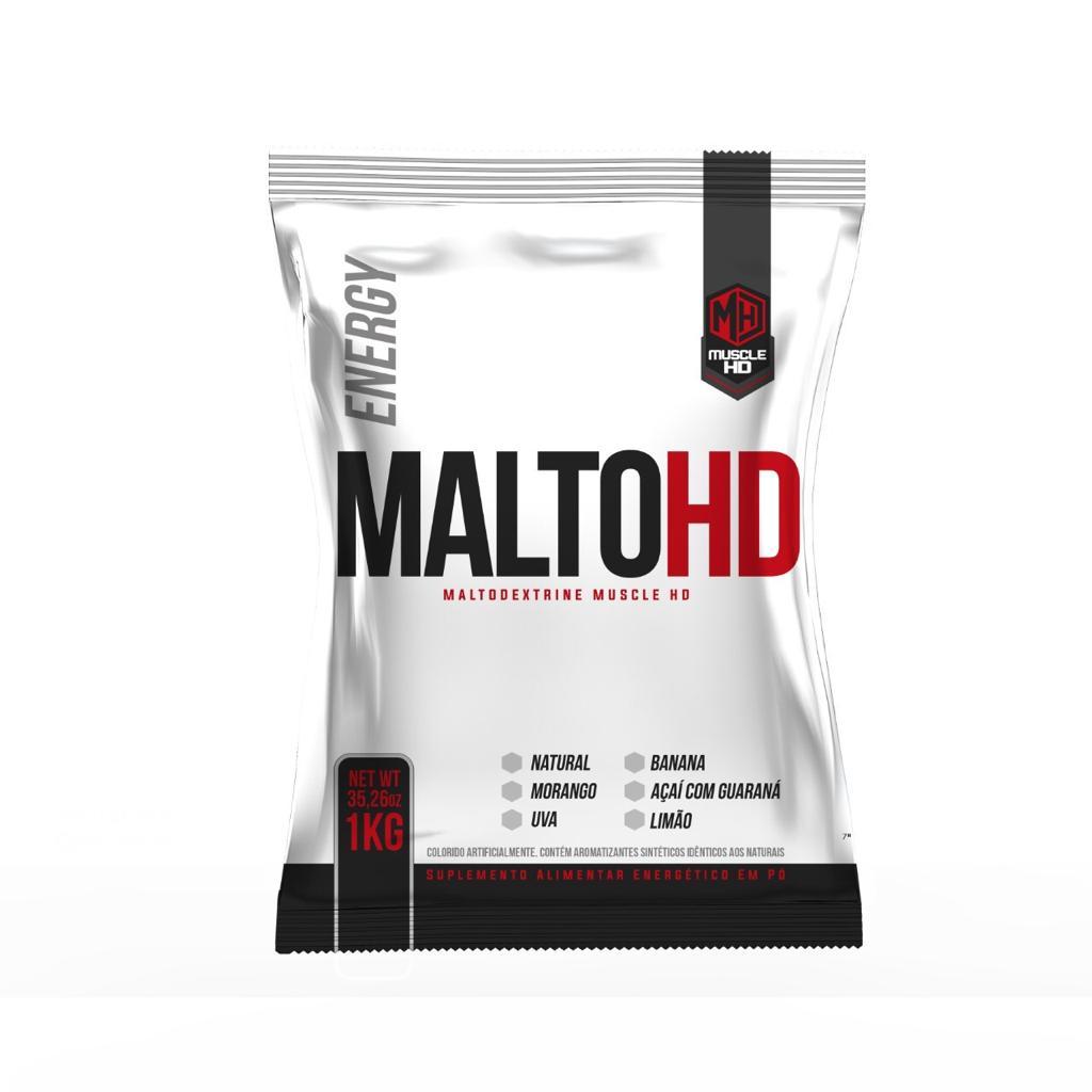 Malto HD 1Kg