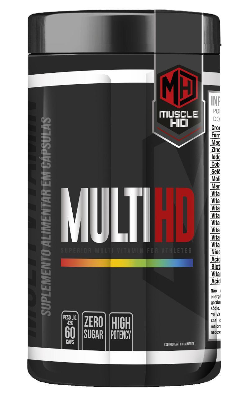 MULTI HD 60caps