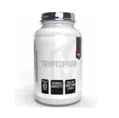 Triptofano - 60 caps