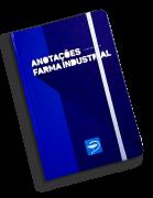 Caderneta de Anotações Farma Industrial