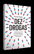 Livro Dez Drogas