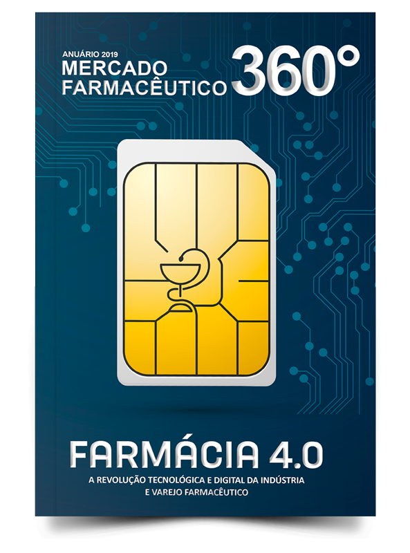 Anuário Mercado Farmacêutico 360°