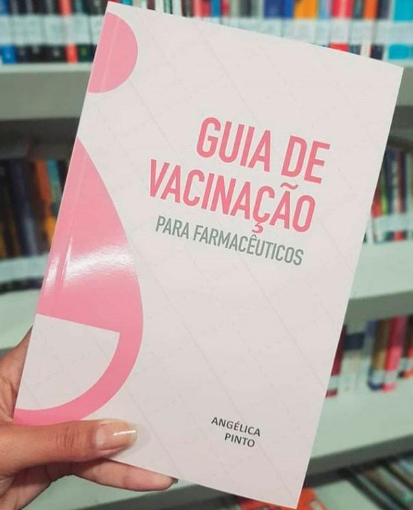 Guia de Vacinação para Farmacêuticos