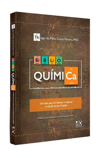 Livro Biblio Química