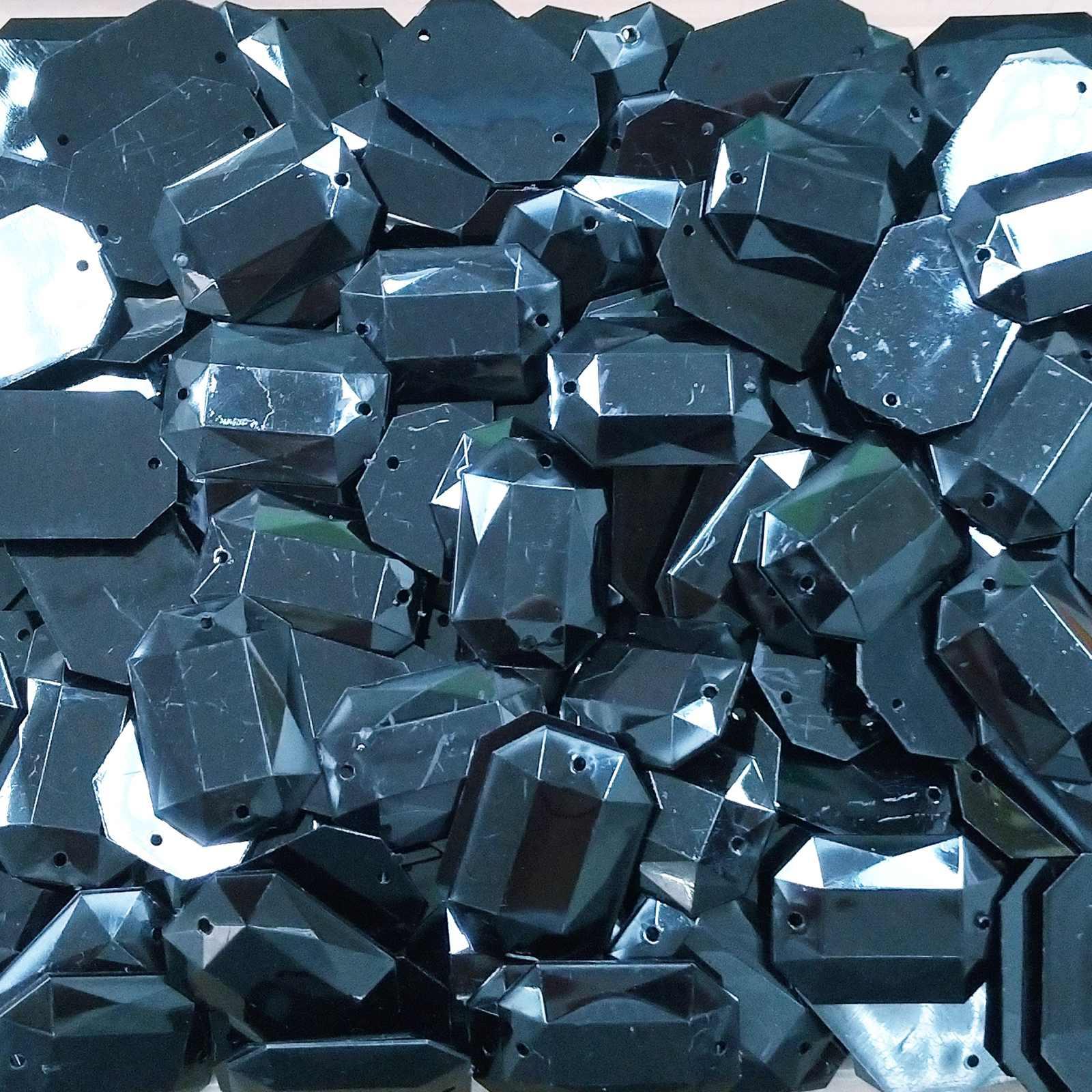 Chaton Retangular 18x25 Pacote Com 200 unidades - Leitoso