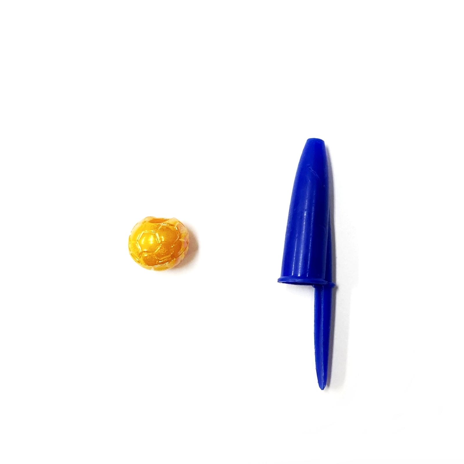 Conta Botão 12mm Colorido - 250g