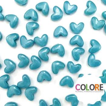 Coração Tererê Leitoso - 10,0mm - 500g