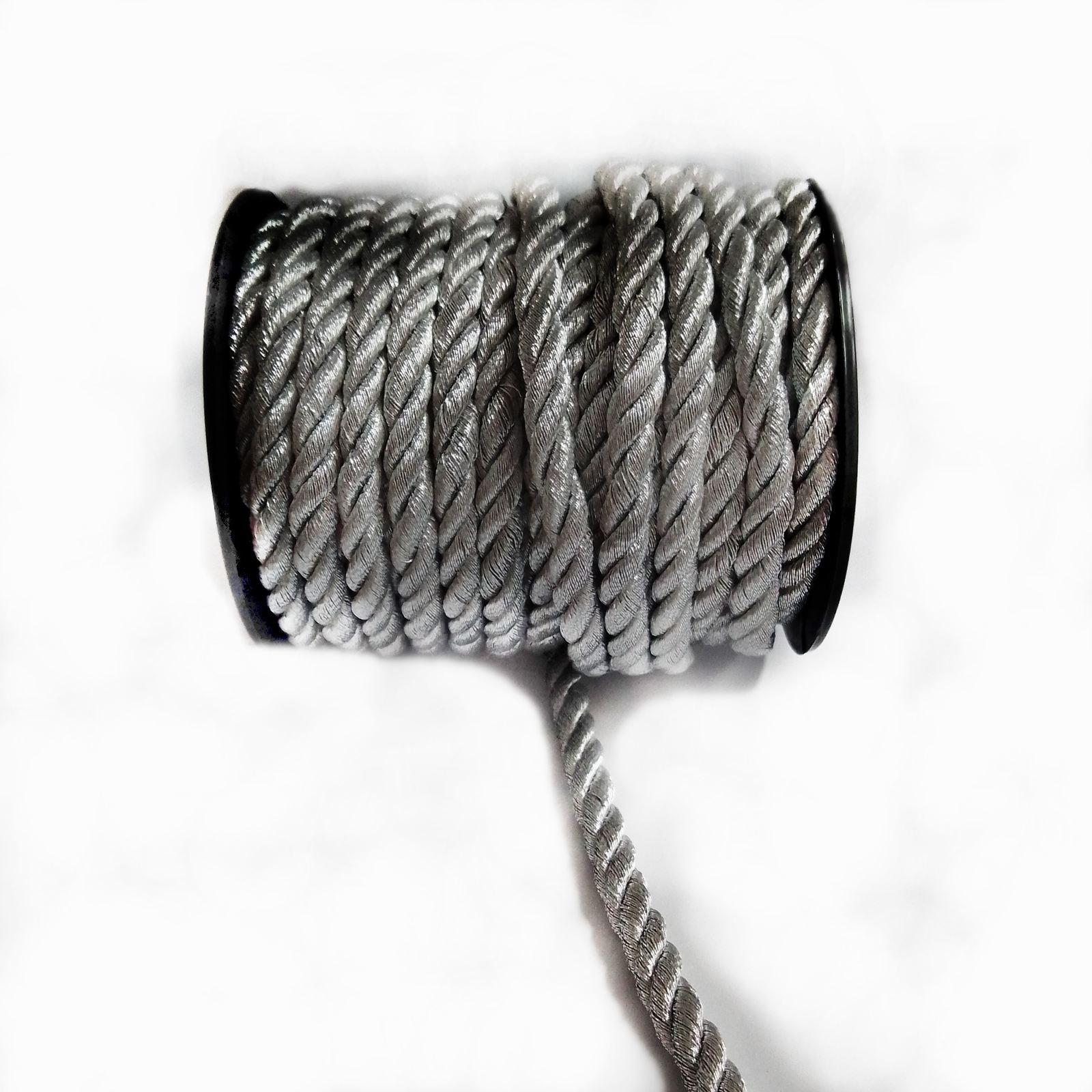 cordão são Francisco 5mm C/10 Metros