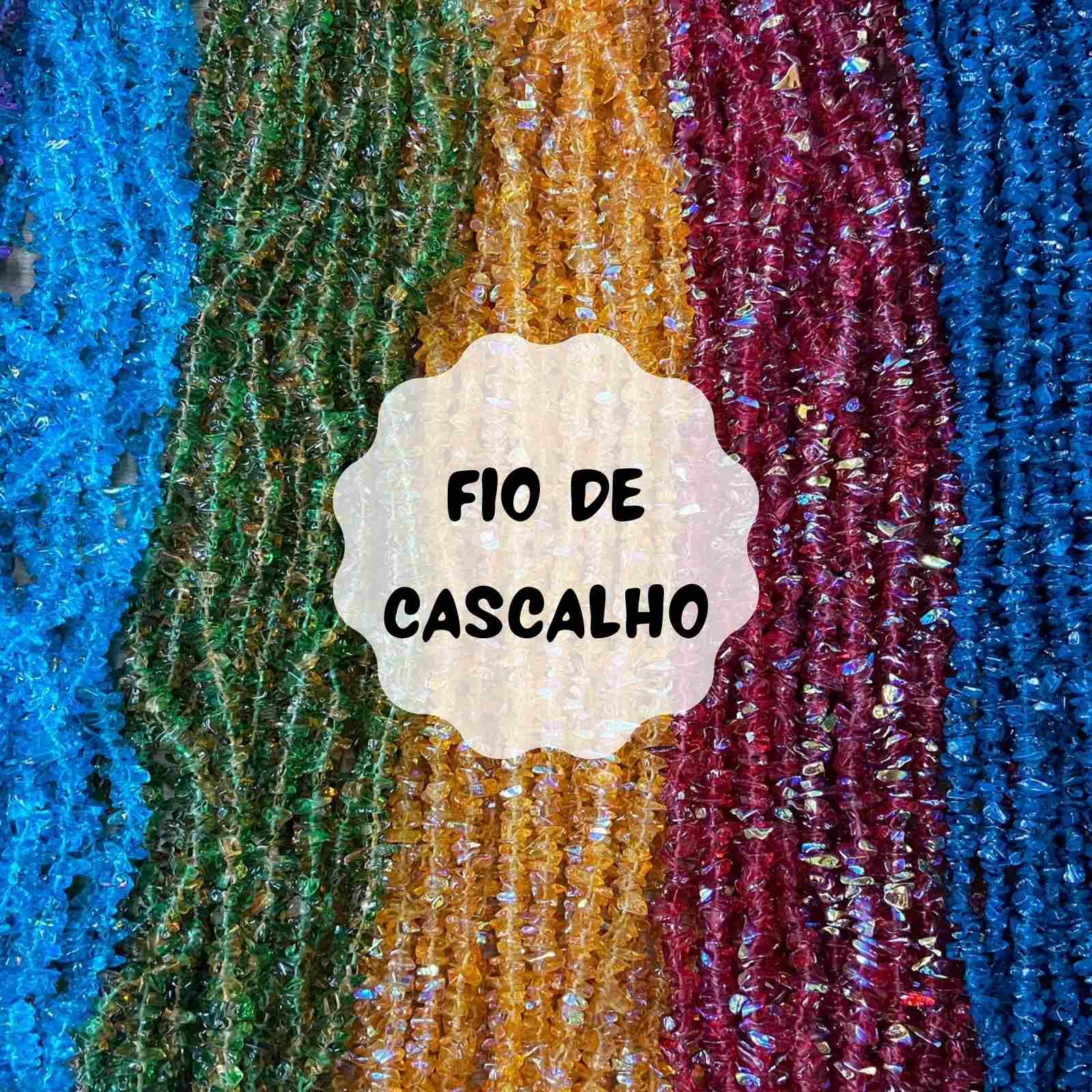 Fio de Cascalho - 1 fio