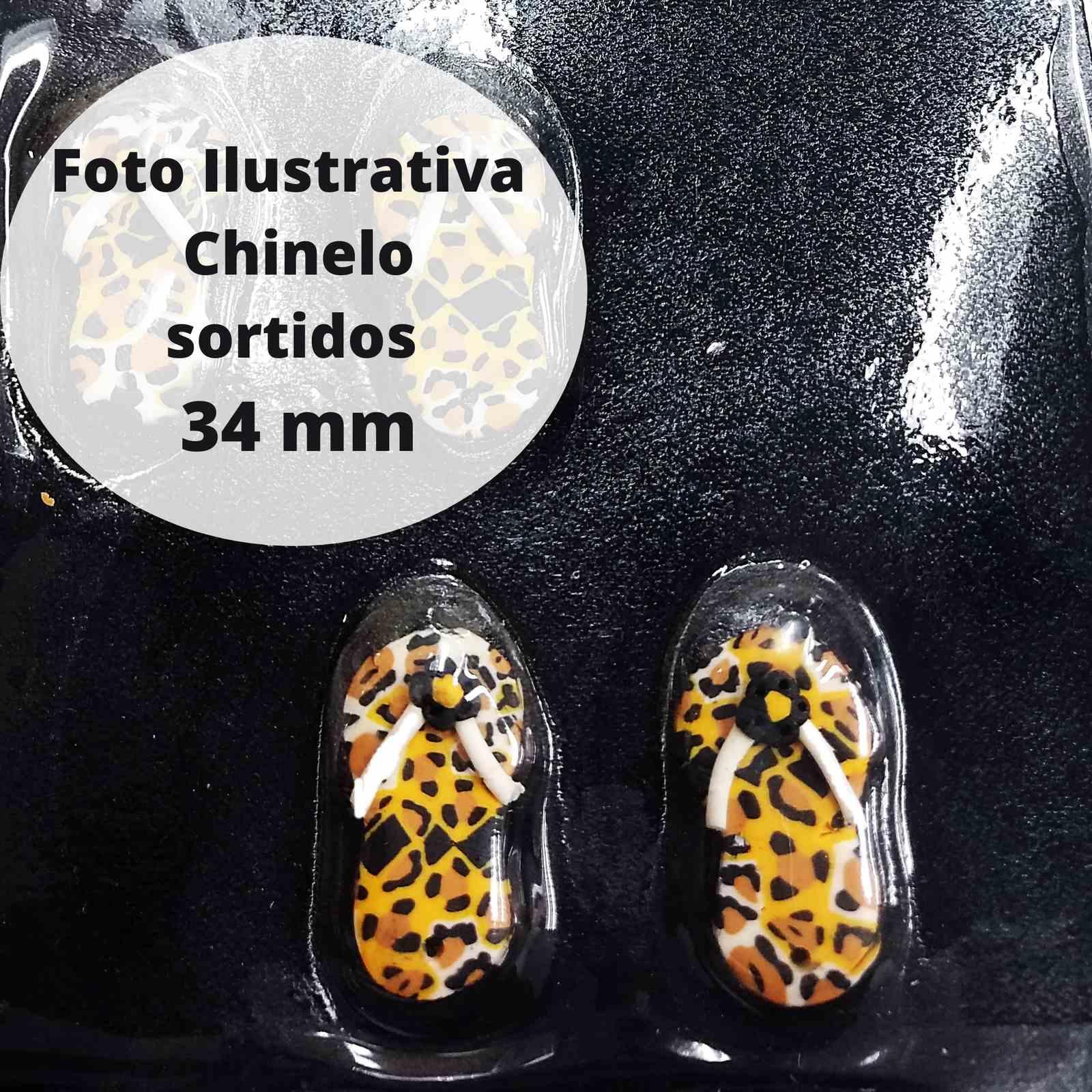 Kit Botão Sortido c/24 Unidades