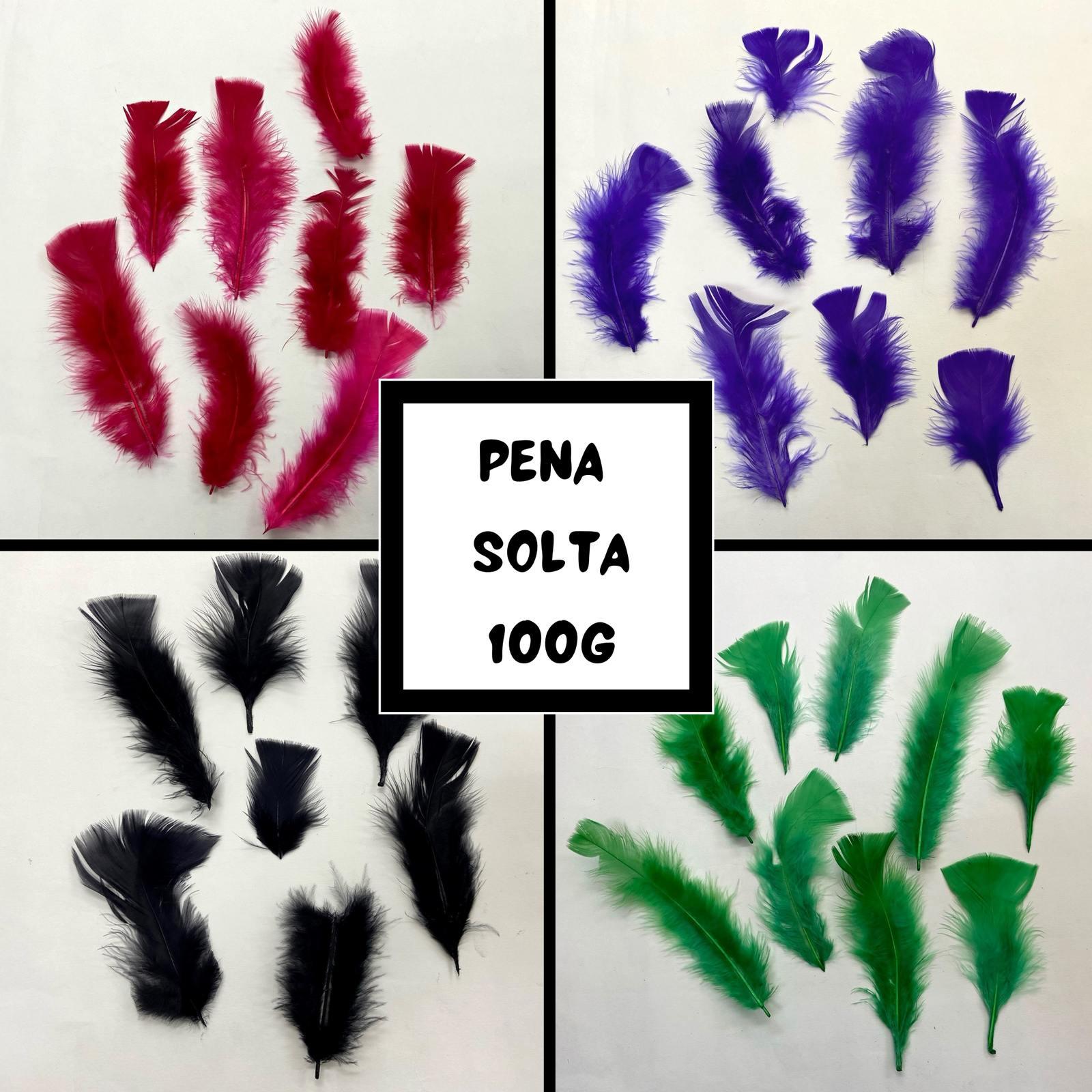 Pena Solta - 100 gramas