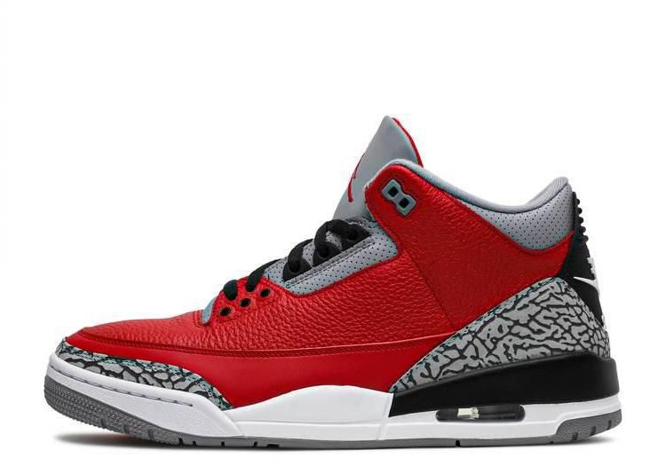 Tênis Air Jordan 3 Retro SE