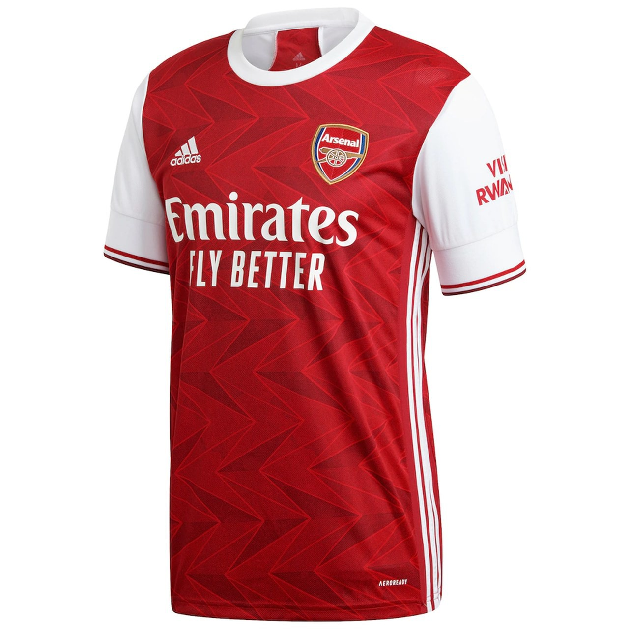 Camisa Adidas Arsenal 2020/2021