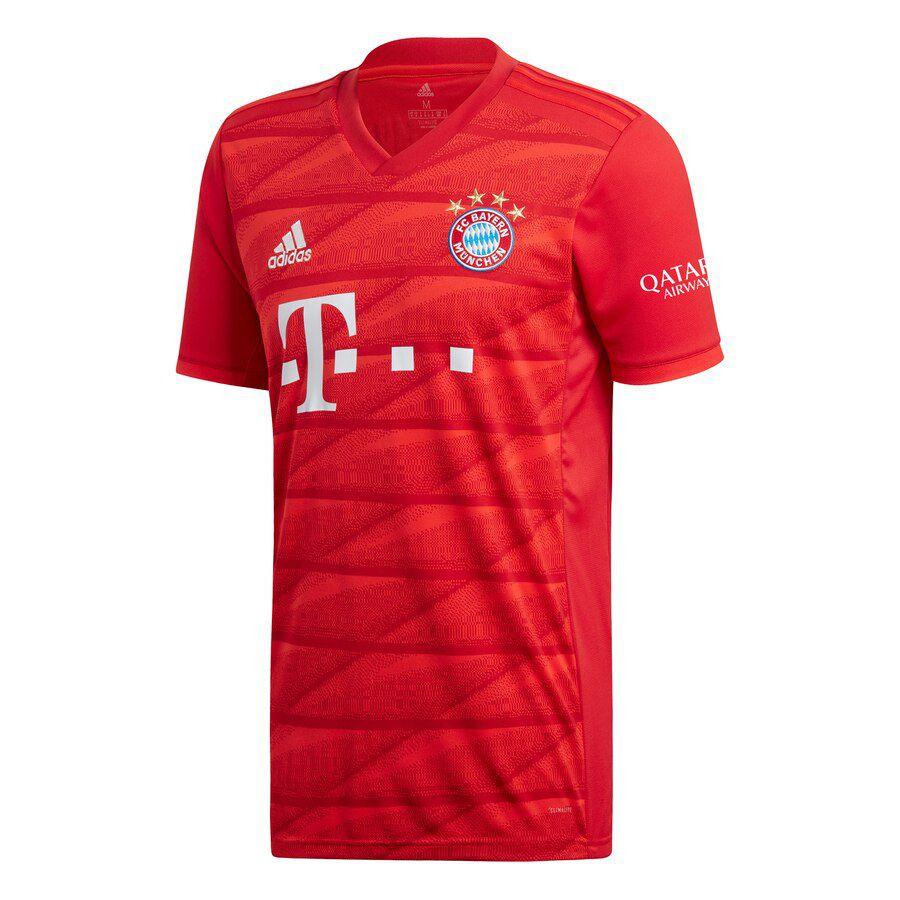 Camisa Adidas Bayern Munich 2019/2020