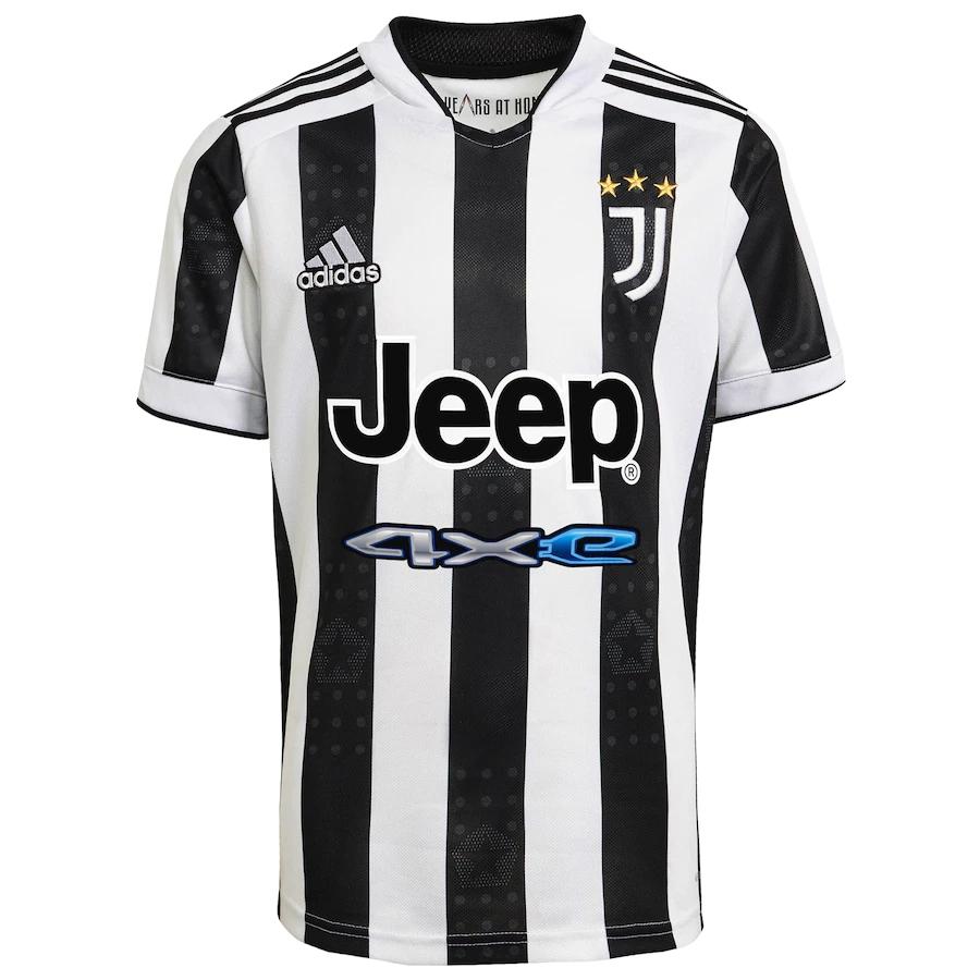 Camisa Adidas Juventus 2021/2022
