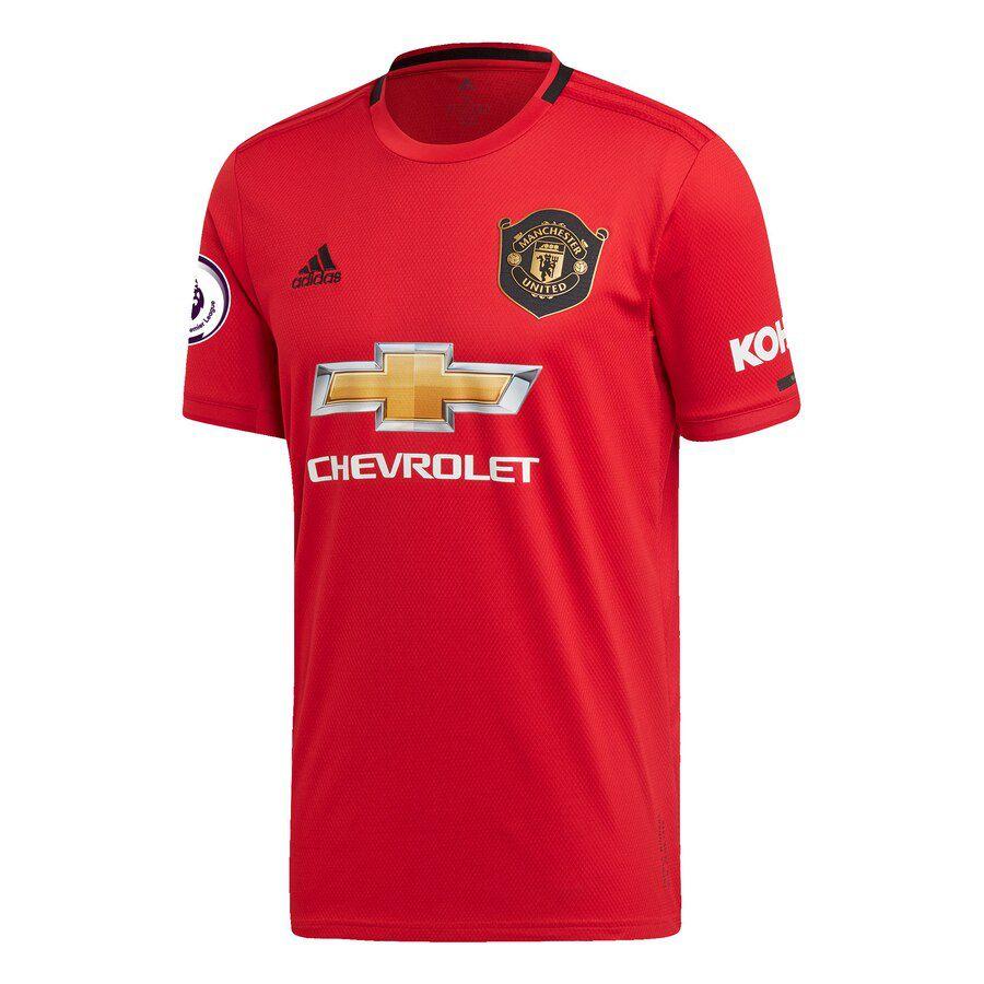 Camisa Adidas Manchester United 2019/2020