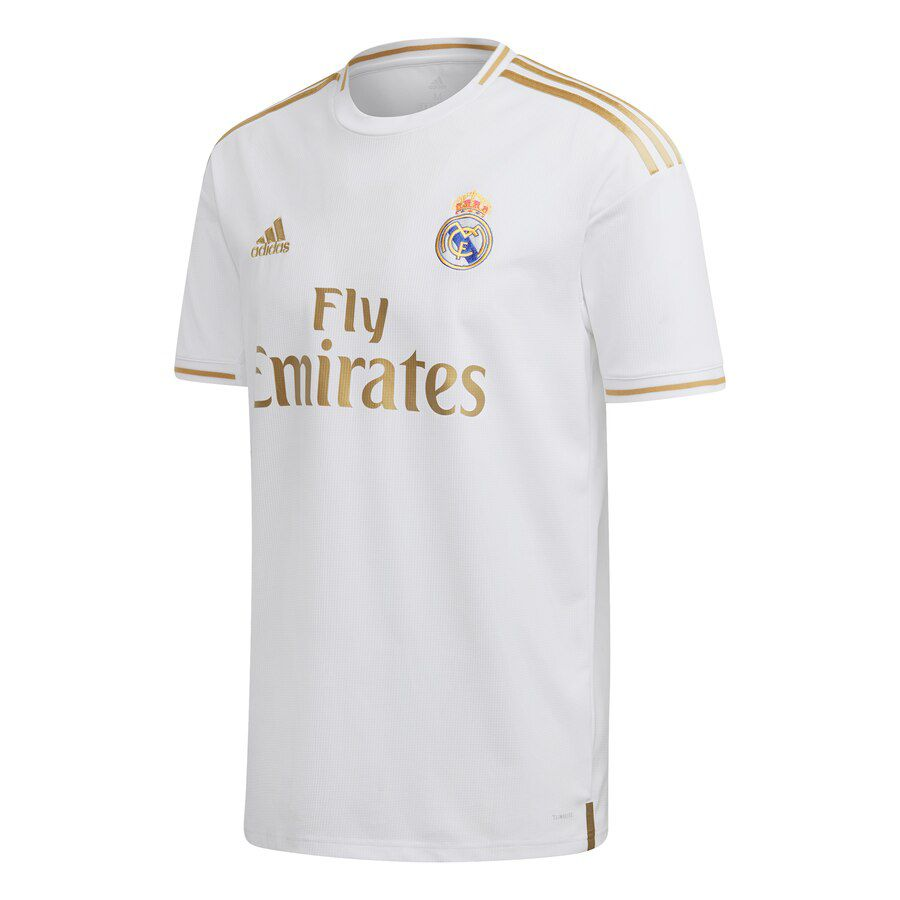 Camisa Adidas Real Madrid 2019/2020