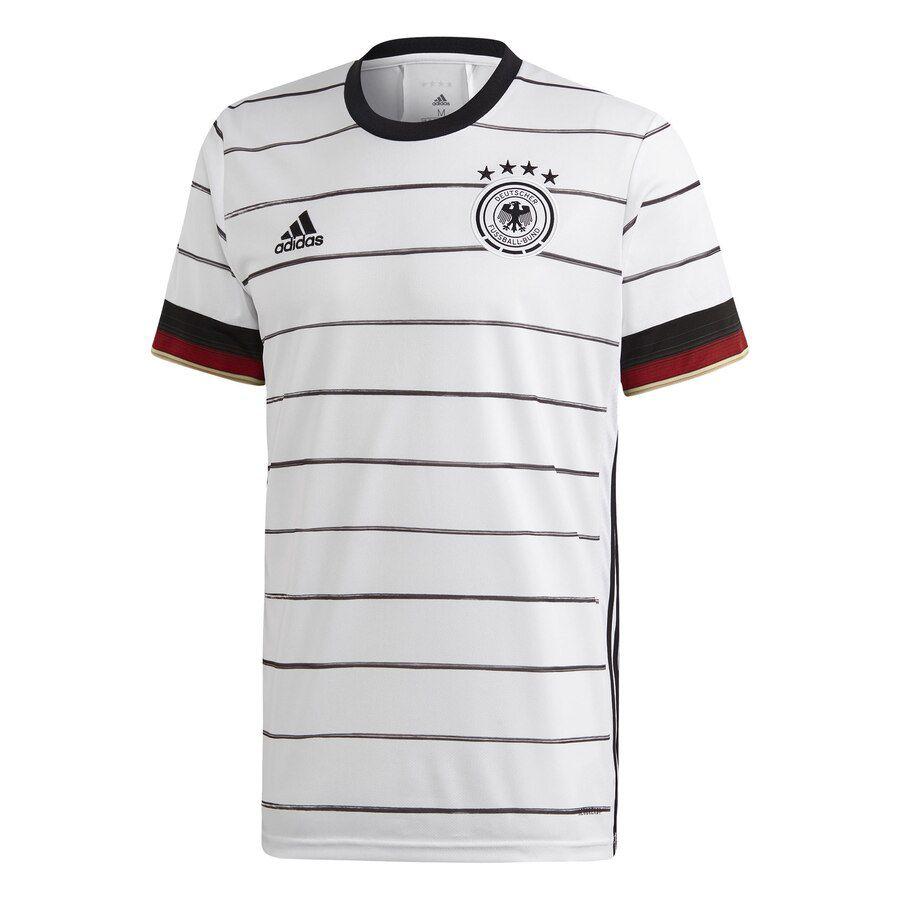 Camisa Adidas Seleção Alemanha 2020