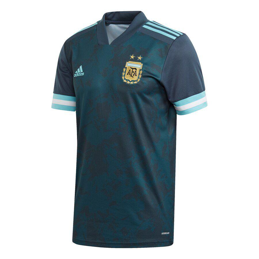 Camisa Adidas Seleção Argentina 2020