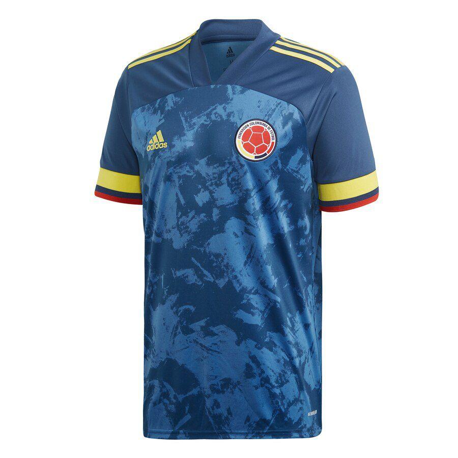 Camisa Adidas Seleção Colombia 2020