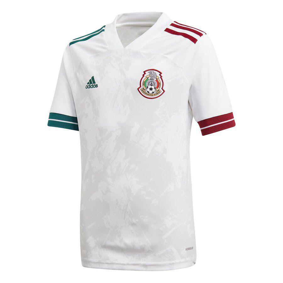 Camisa Adidas Seleção Mexico 2020