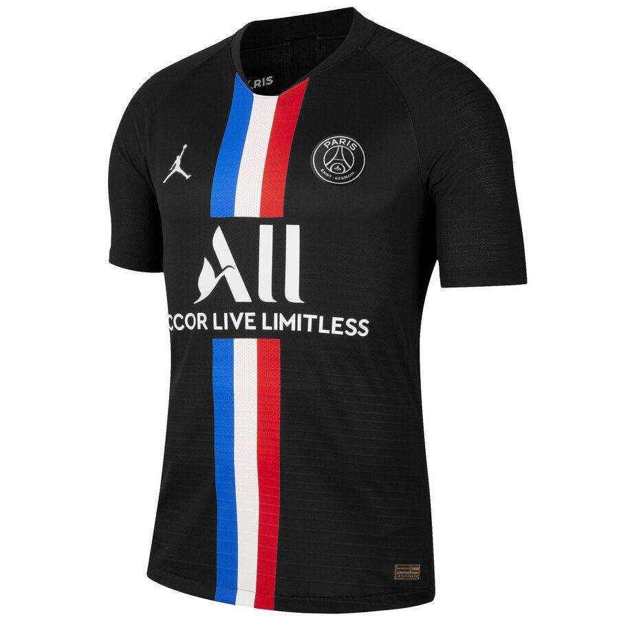 Camisa Jordan PSG 4th 2019/2020