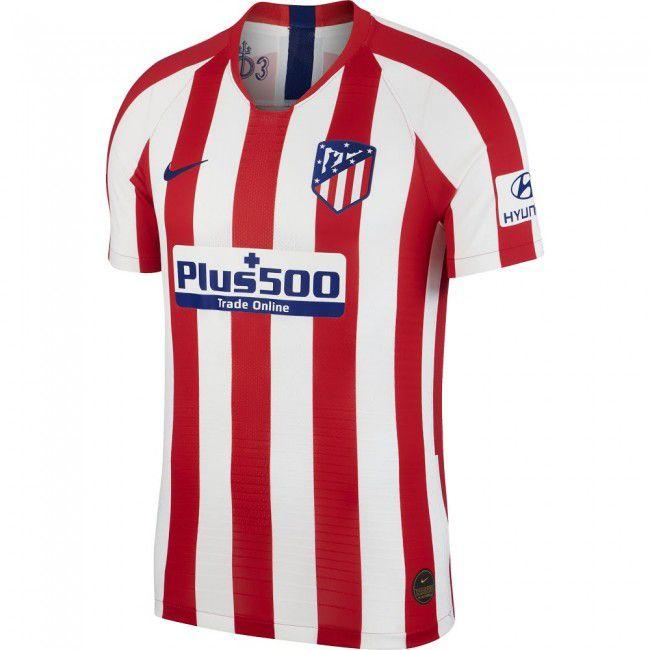 Camisa Nike Atlético de Madrid 2019/2020