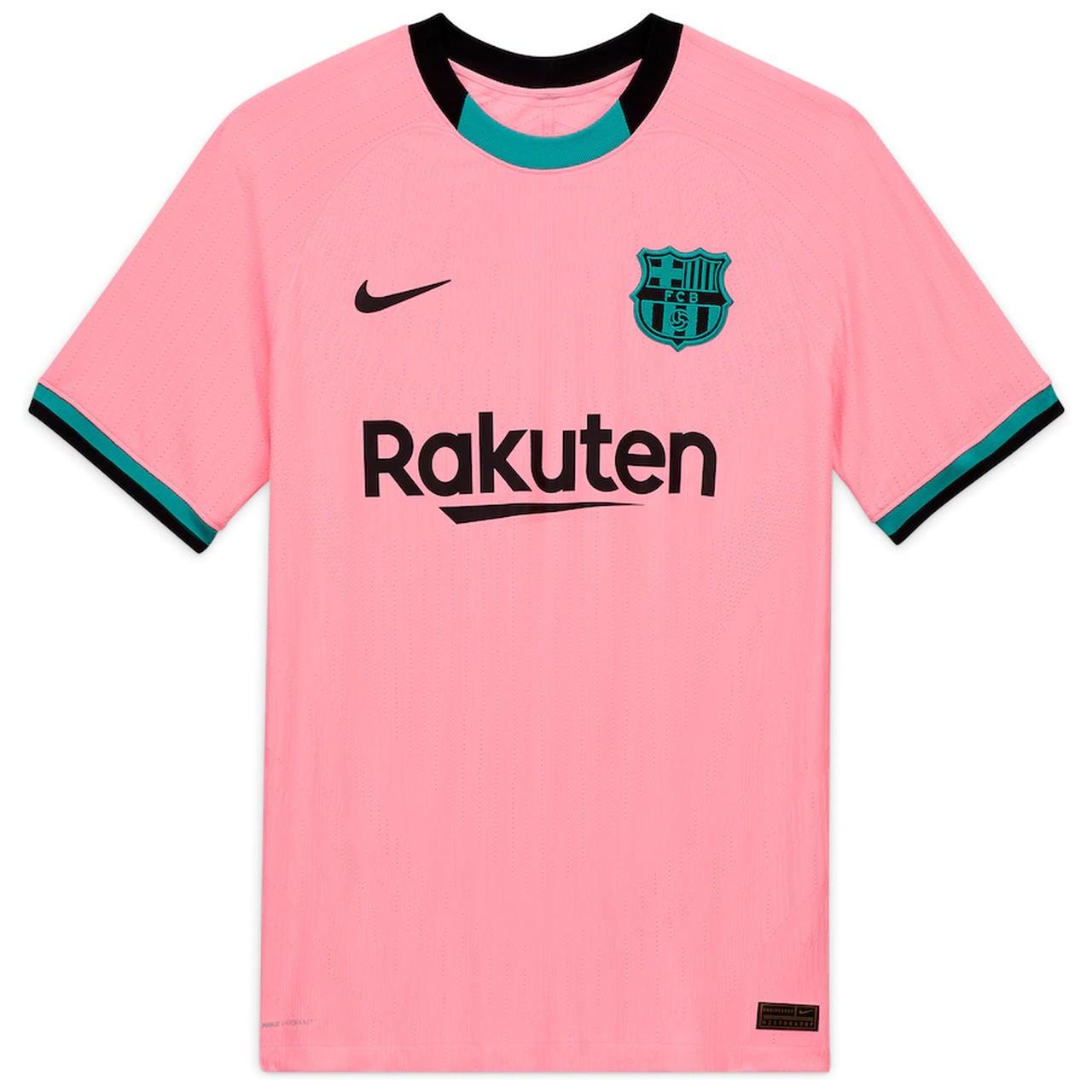Camisa Nike Barcelona 3 2020/2021