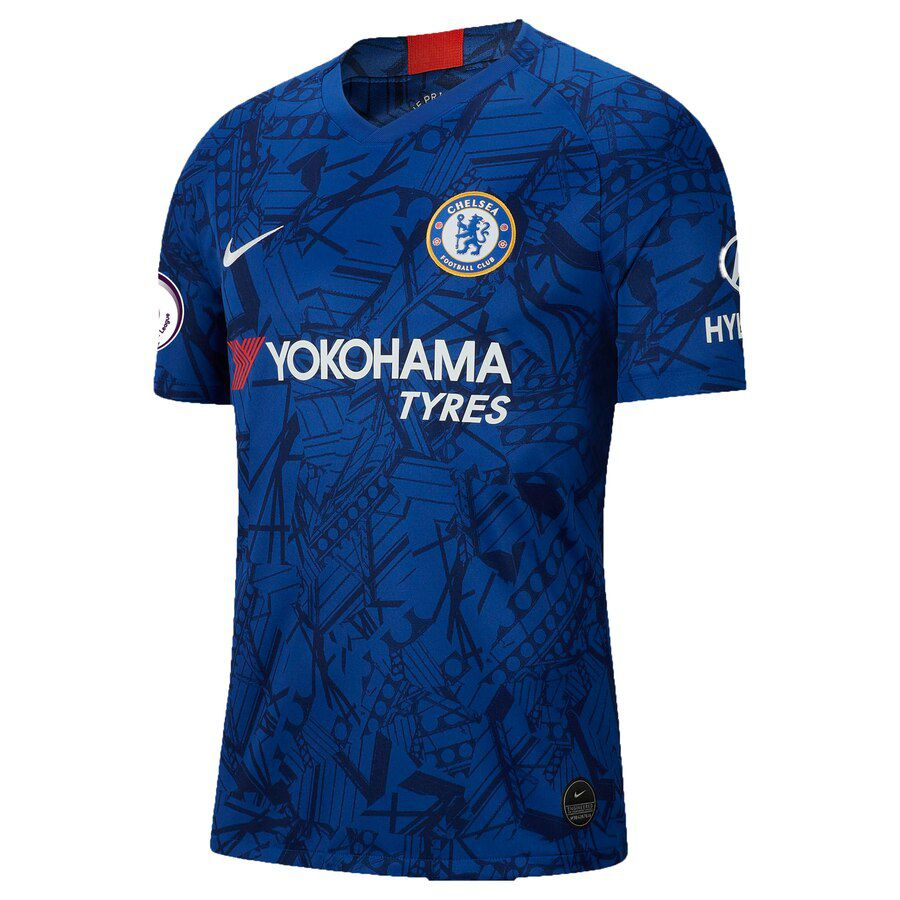 Camisa Nike Chelsea 2019/2020