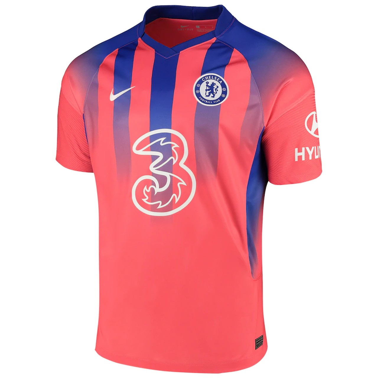 Camisa Nike Chelsea 2020/2021