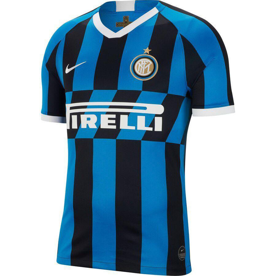 Camisa NIke Inter de Milão 2019/2020