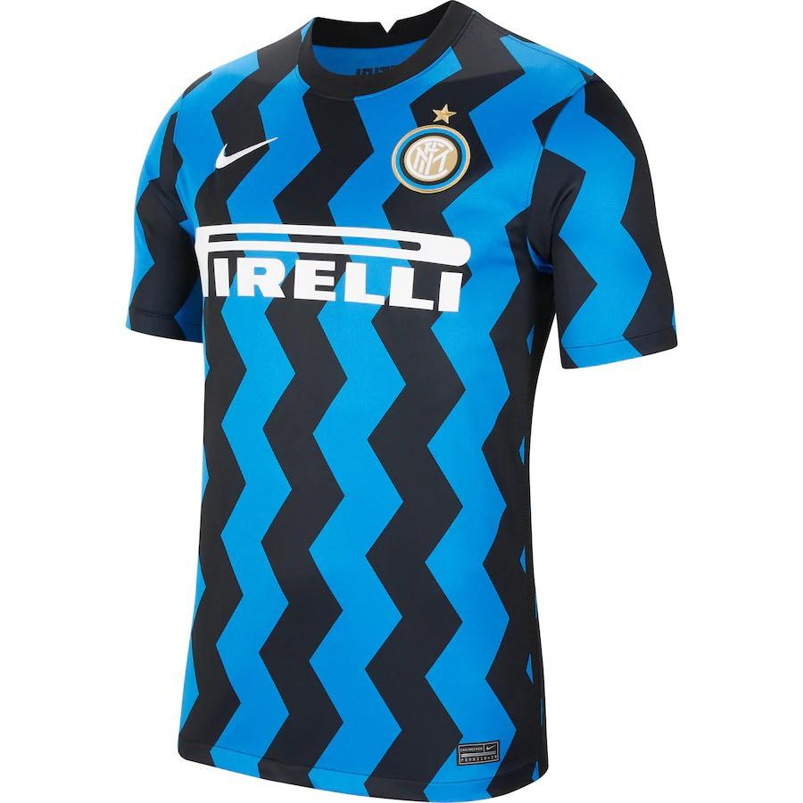 Camisa NIke Inter de Milão 2020/2021