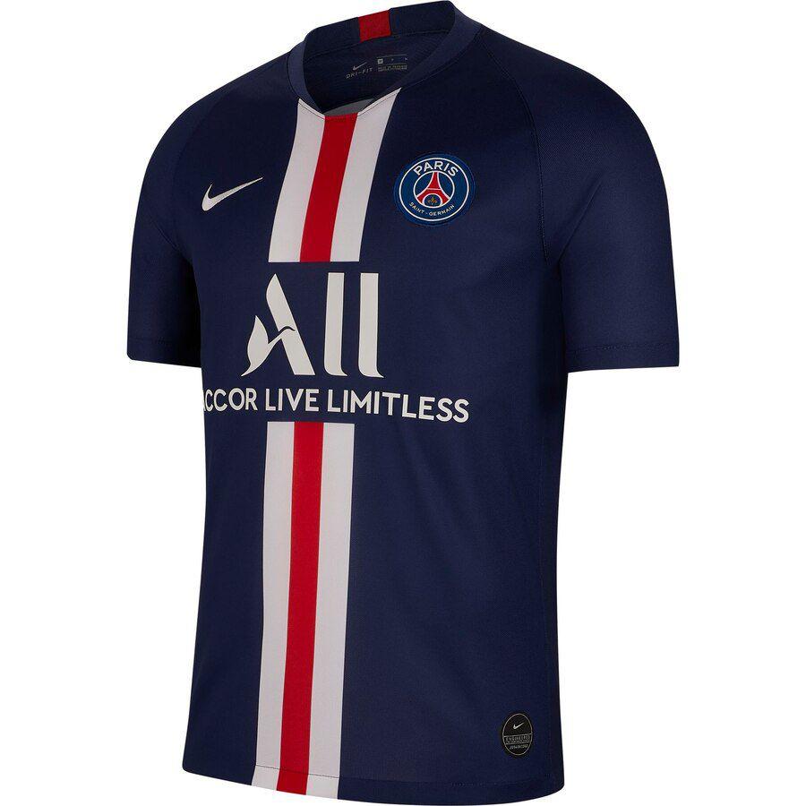 Camisa Nike PSG 2019/2020