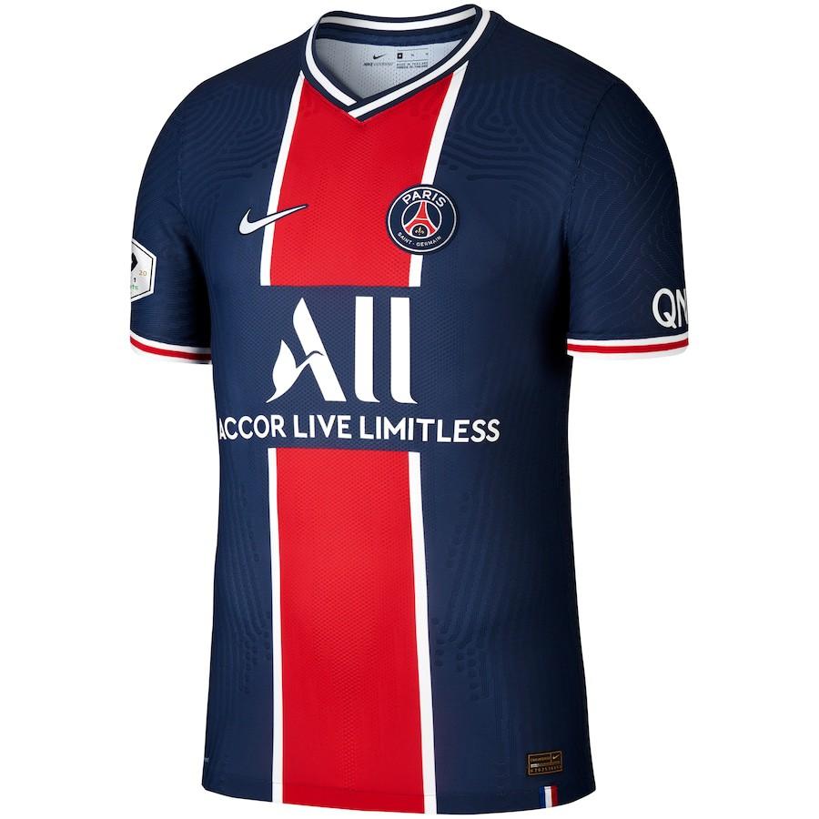 Camisa Nike PSG 2020/2021