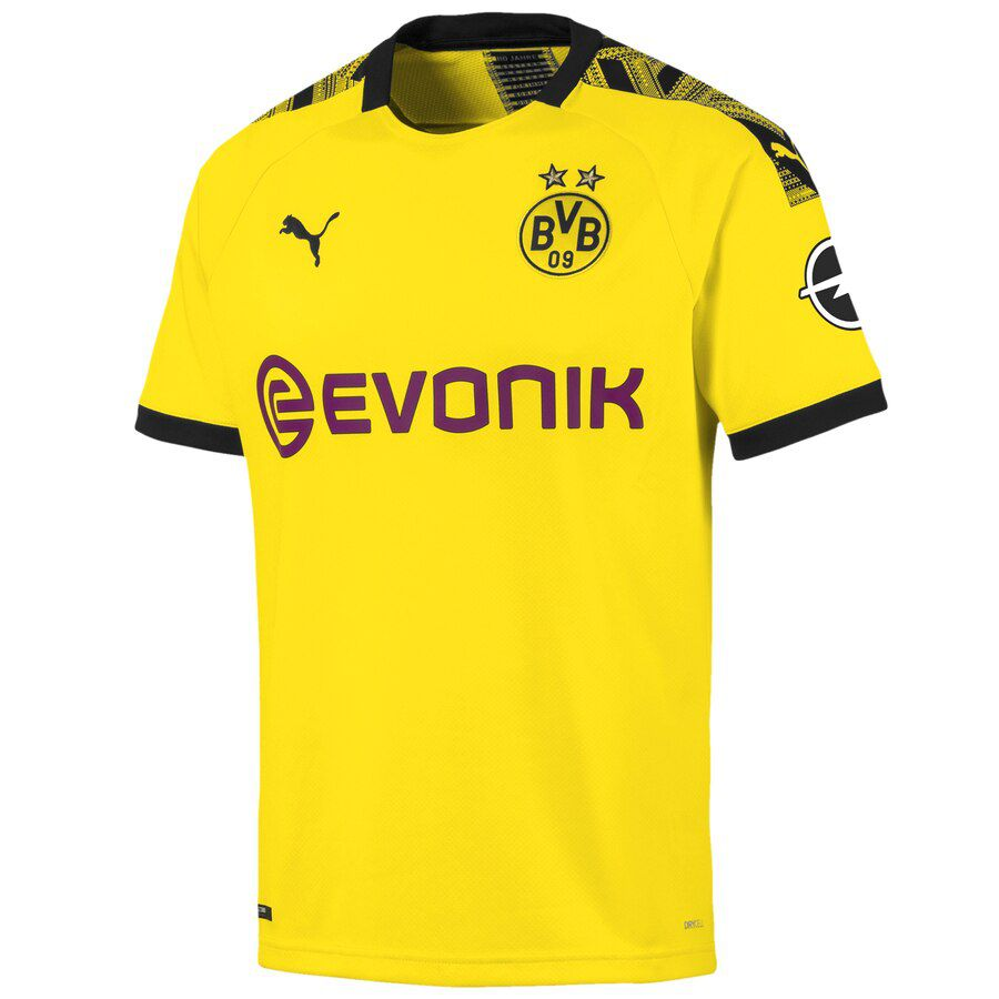Camisa Puma Borussia Dortmund 2019/2020