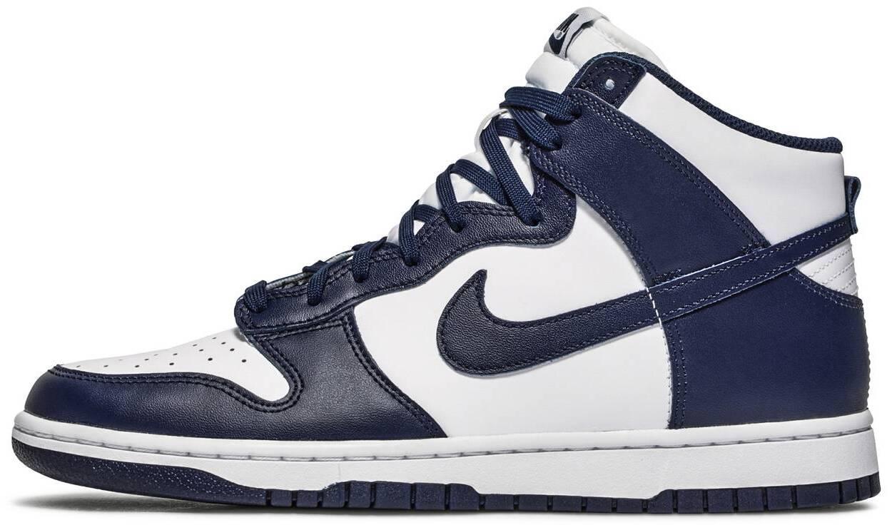 Tênis Nike Dunk High