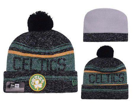 Gorro New Era NBA Boston Celtics - Vários Modelos