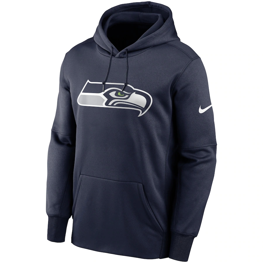 Moletom Nike NFL Seattle Seahawks Logo