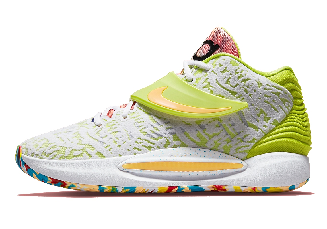 Nike KD 14 EP