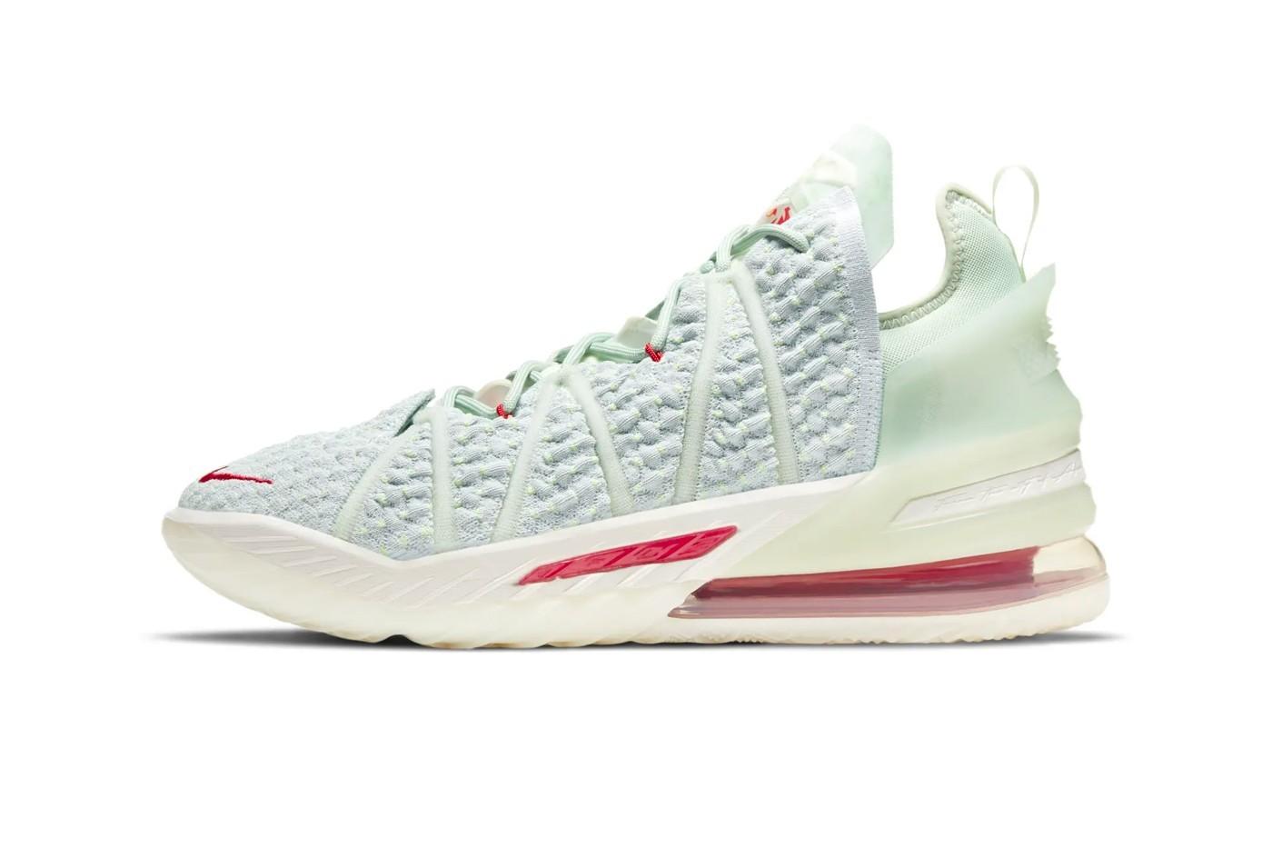 Nike LeBron 18 EP