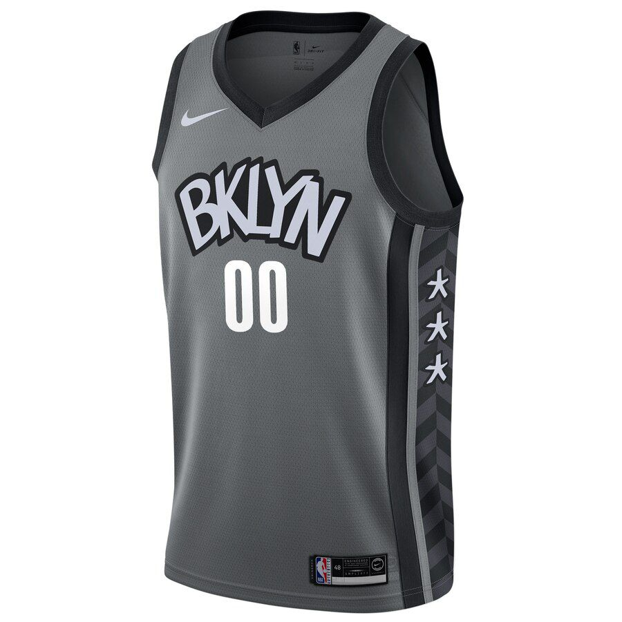 Regata Nike Brooklyn Nets Statement Edition 20219/20 Swingman